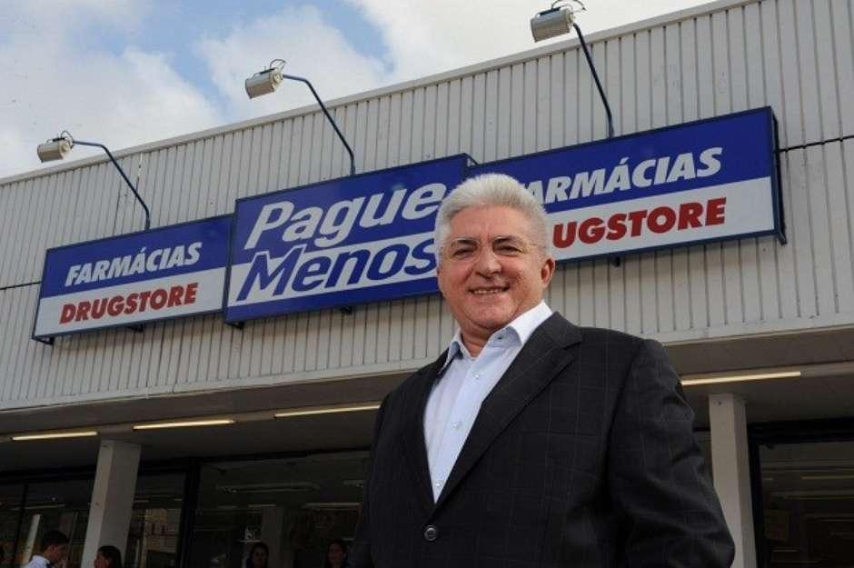 (Foto: Reprodução/Pague Menos. )