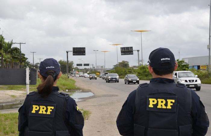 Imagem: Divulgação/PRF-PE