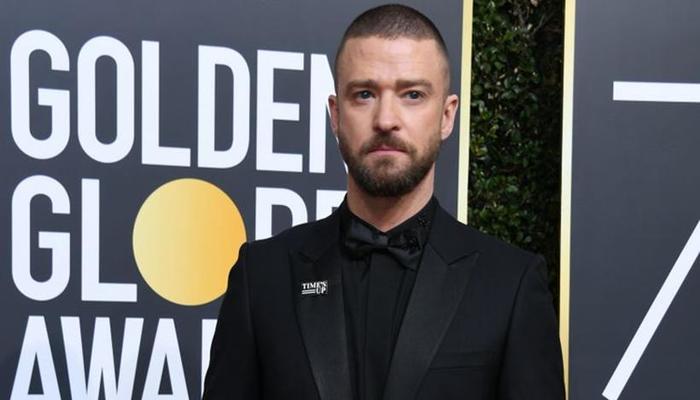 A última vez que Timberlake esteve no Brasil foi em setembro de 2017. Foto: Arquivo/AFP Photo