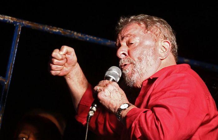 A decisão sobre como a legenda vai operacionalizar a substituição será tomada por Lula. Foto: Arquivo / AFP