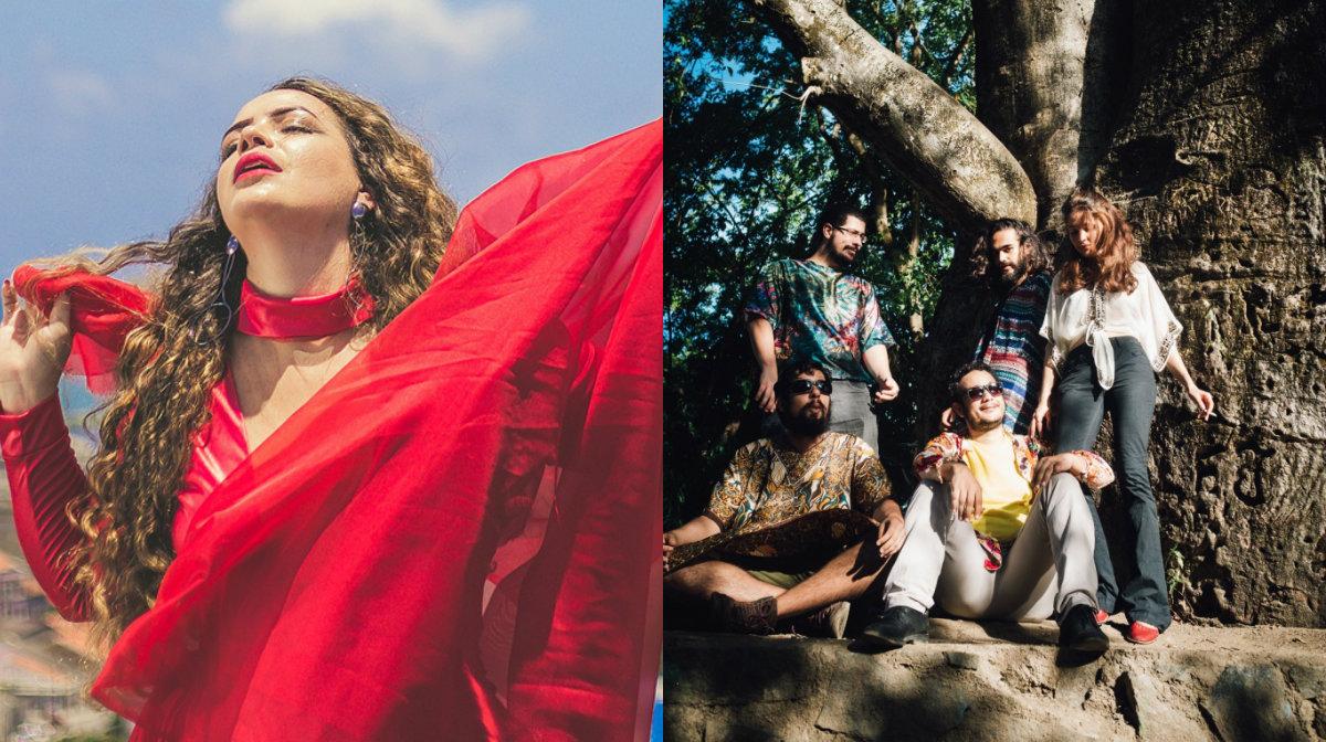 Festival Íntimos anuncia a primeira edição no Recife. Foto: Divulgação