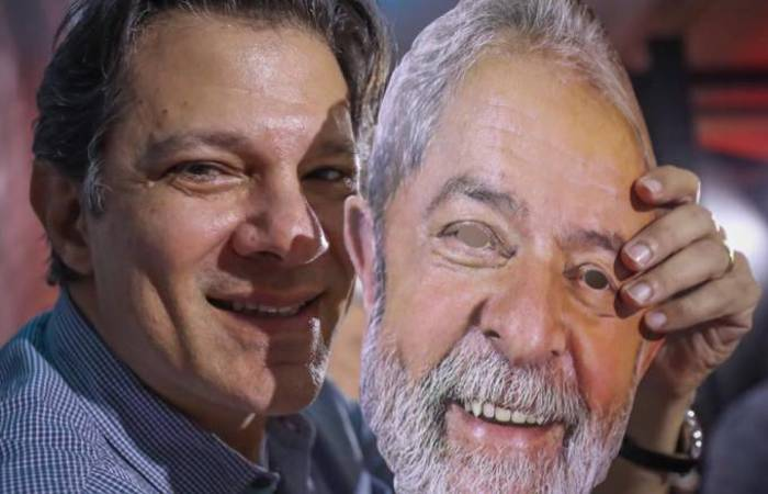 Foto: Ricardo Stuckert/Divulgação (Foto: Ricardo Stuckert/Divulgação)