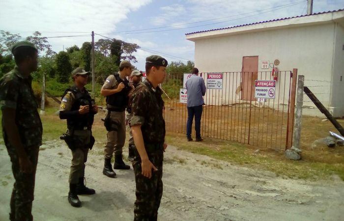Imagem: Divulgação/Exército