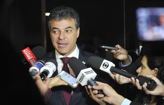 Foto: Jane de Araújo /Agência Senado