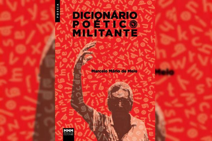 No evento de lançamento, o livro-dicionário estará à venda por R$ 30. Foto: MMM Produtos Culturais/Reprodução