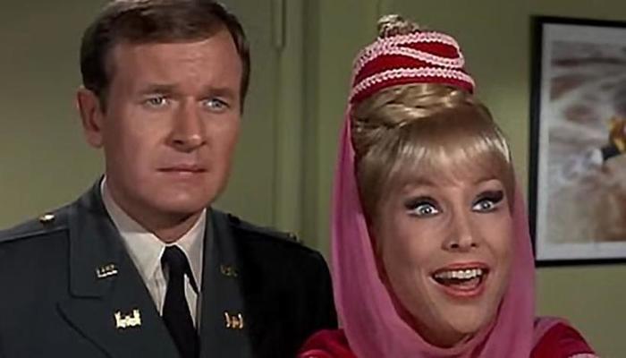 Daily era conhecido principalmente pela interpretação do personagem Major Roger Healey. Foto: Reprodução/Internet