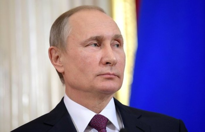 O discurso de Putin contrasta claramente com declarações anteriores, nas quais o presidente russo se mostrava muito prudente. Foto: Reprodução/Internet