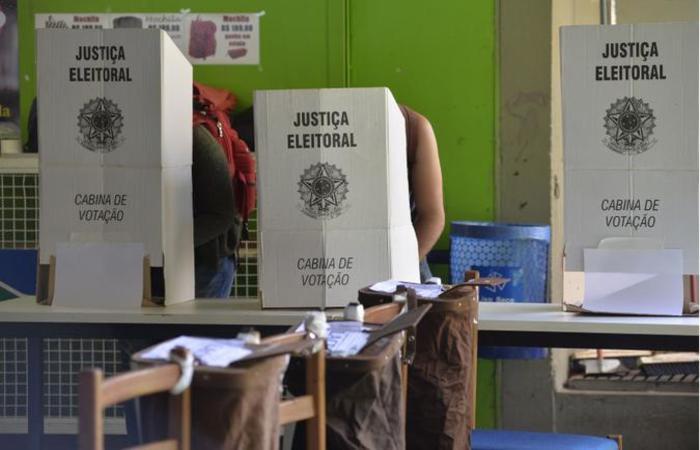 Os analistas políticos apontam muita incerteza até o fim da campanha: escolha do eleitor pode surpreender no dia das eleições (foto: Marcelo Ferreira/CB/D.A Press - 30/8/16 )