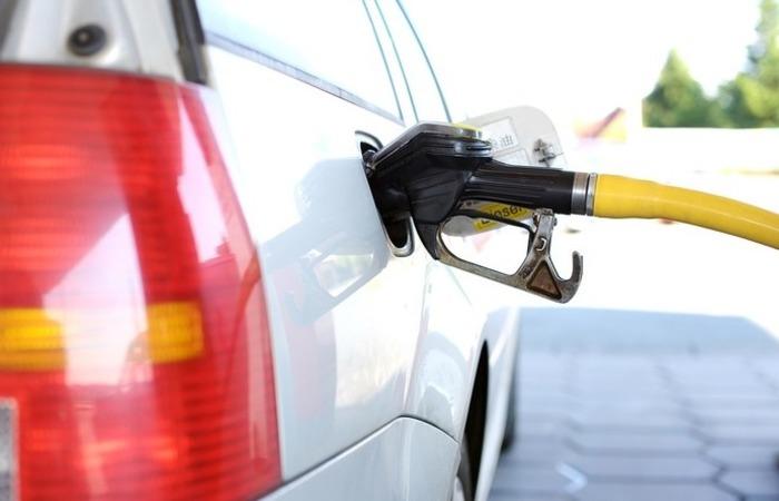 Já o preço do diesel permanece em R$ 2,2964, conforme tabela disponível no site da empresa. Foto: Reprodução/Pixabay
