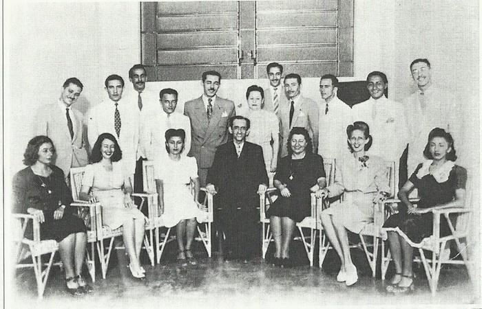 Imagem: arquivo de Jorge José de Santana