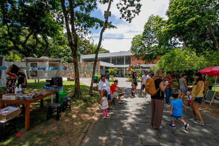 A temporada cultural ocorre no Muhne e em diversos espaços museológicos do país. Foto: Divulgação