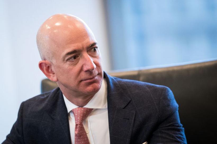 No quesito filantropia, o empresário está muito atrás dos grandes benfeitores da atualidade. Foto: Drew Angerer/Getty Images/AFP