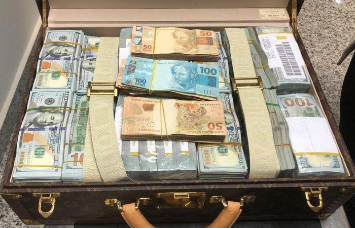 Foto: PF / divulgação