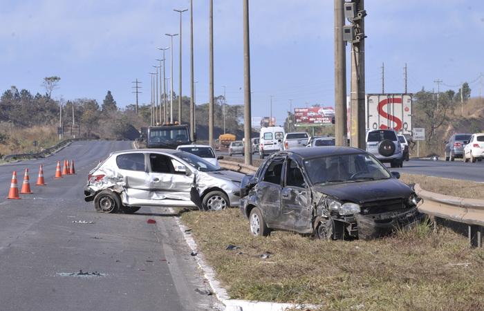 Resultado de imagem para Brasil reduz mortes no trânsito, mas está longe da meta para 2020
