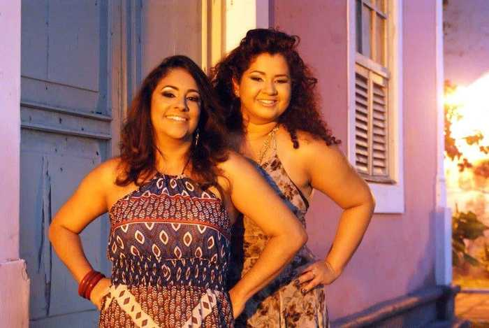 A programação musical vai contar com shows de Angélica Criss, Nanau Nascimento e Dário Santos. Foto: Divulgação/Juliano da Hora