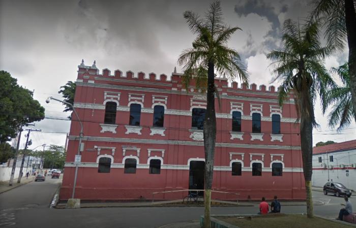Agência do Trabalho do Paulista fica localizada na Praça Frederico Lundgren - Foto: Google Street View/Reprodução