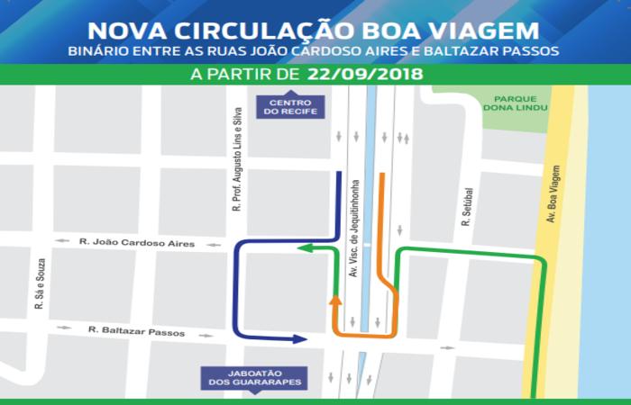 Foto: Divulgação/CTTU