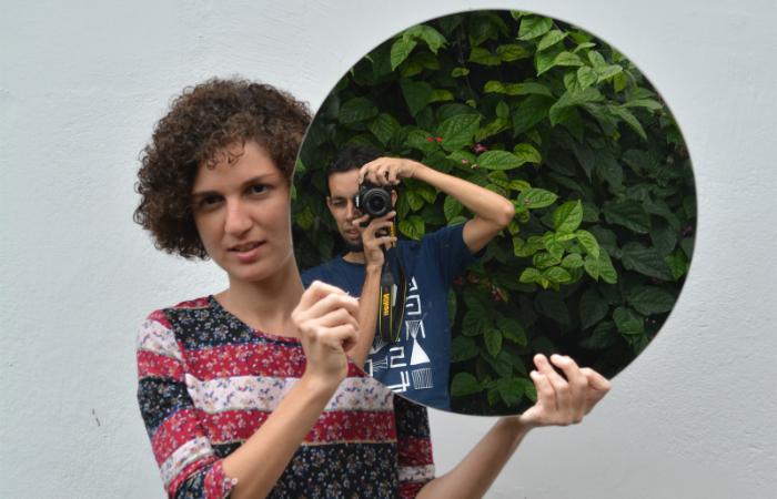 Foto: Édipo, Roazzi, Gomes e Maia
