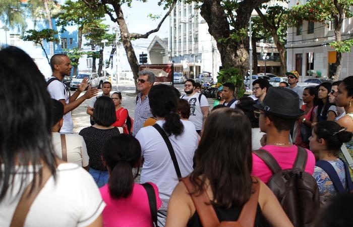 imagem: Maurício Ferry/Arquivo Seturel-Recife
