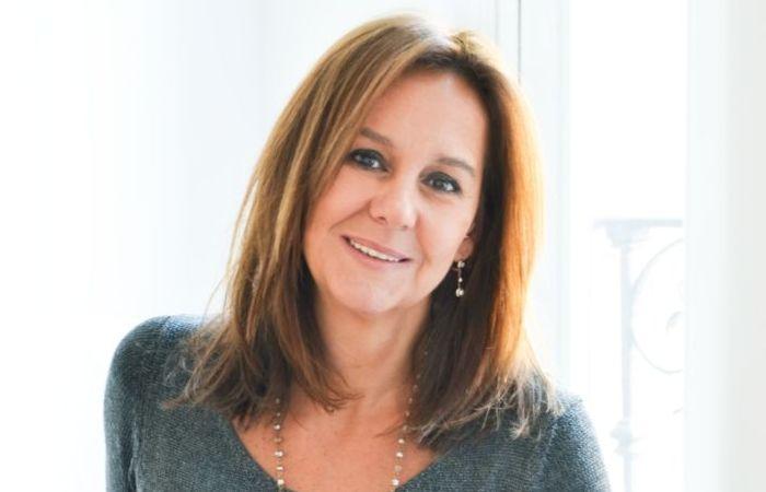 Dueñas é doutora em filologia inglesa e professora titular da Universidade de Múrcia. Foto: Planeta/Divulgação