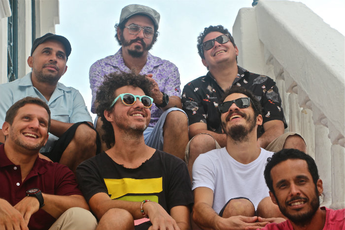 Evento ainda terá participações da cantora Lula Lira e dos DJs Edinho Jacaré e Valdir Português. Foto: Yuri Rabid/Divulgação