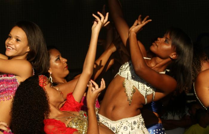 Palestra, debate, demonstrações dos ritmos com instrumentos típicos e apresentação de dança do ventre integram a programação. Foto: Roberto Ramos/DP