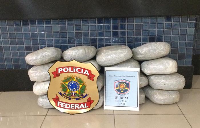 Imagem: PF/Divulgação