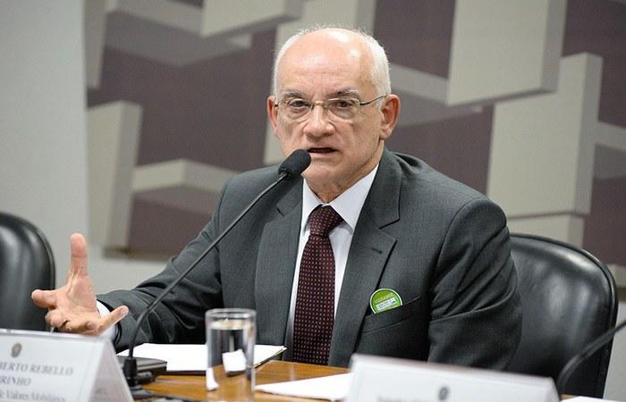 Carlos Alberto é ex-diretor da BM&FBovespa. Foto: Jefferson Rudy/Agência Senado