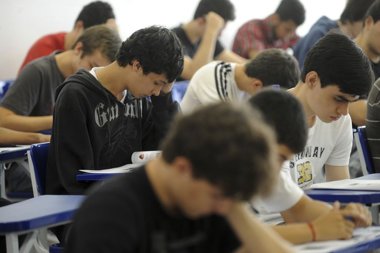 Foto: Imagem de Arquivo/Agência Brasil