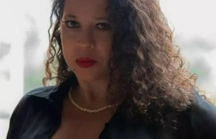 Maria Tuca Santiago também é filiada ao PSOL - Foto: Reprodução/Facebook