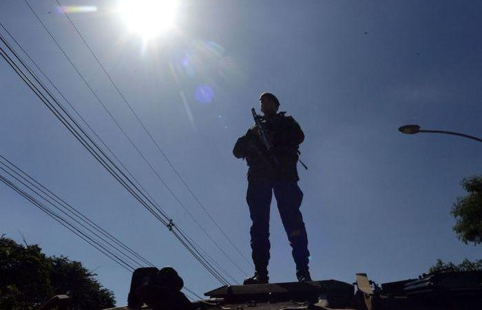 A medida é prevista no Inciso XIV do Artigo 23 do Código Eleitoral (Lei nº 4.737/65). Foto: Tânia Rêgo/Agência Brasil