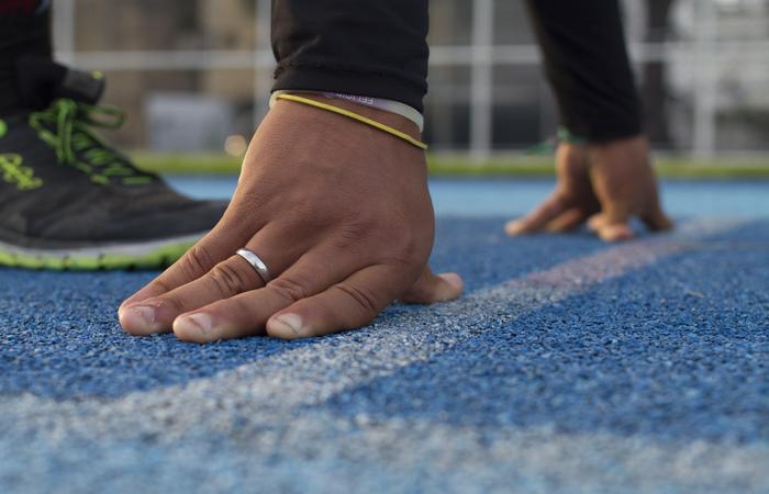 Evento busca estimular a prática esportiva, preparando atletas para competir em alto nível - Foto: Leo Malafaia/Esp.DP