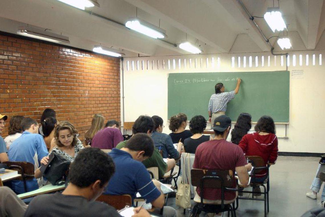 Foto: Arquivo/Agência Brasil/Agência Brasil