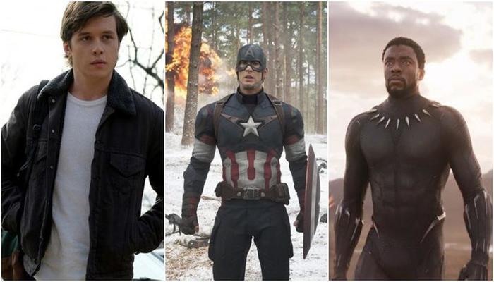 'Com amor, Simon', 'Vingadores' e 'Pantera Negra' são alguns dos indicados. Foto: Reprodução/Internet