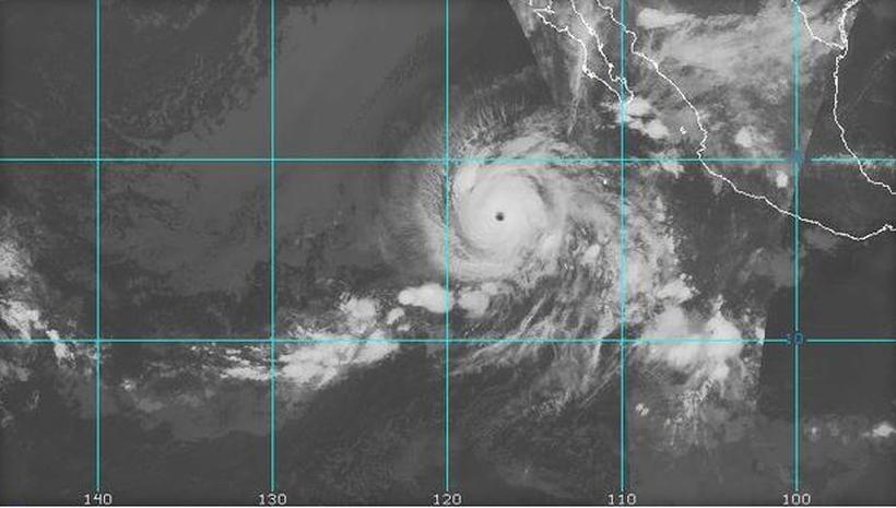 Foto: NOAA/NWS/NATIONAL HURRICANE CENTER