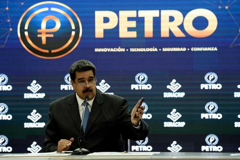 Foto: FEDERICO PARRA / AFP