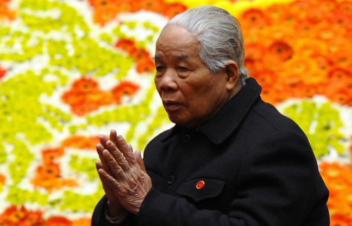 Foto: HOANG DINH Nam / AFP