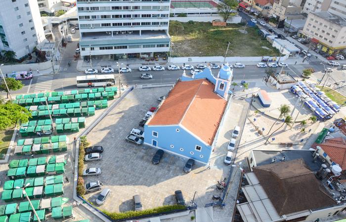 Imagem: Inaldo Lins/PCR/Divulgação