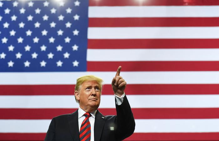 Foto: MANDEL NGAN / AFP