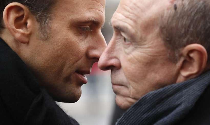 Foto: CHRISTIAN HARTMANN / POOL / AFP