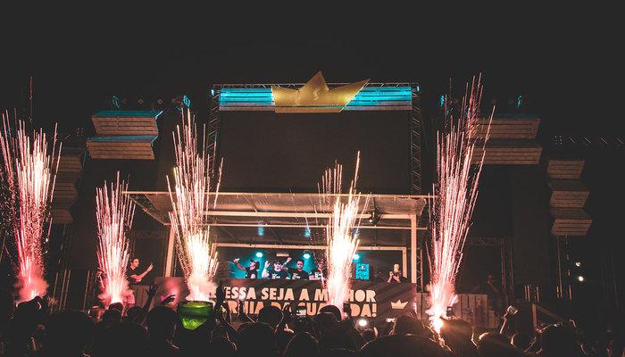 Com 12 horas de duração, o festão promete agitar a capital pernambucana com o diversidade de ritmos. Foto: Clóvis Gomis