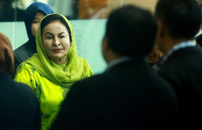 Foto: Sadiq ASYRAF / AFP
