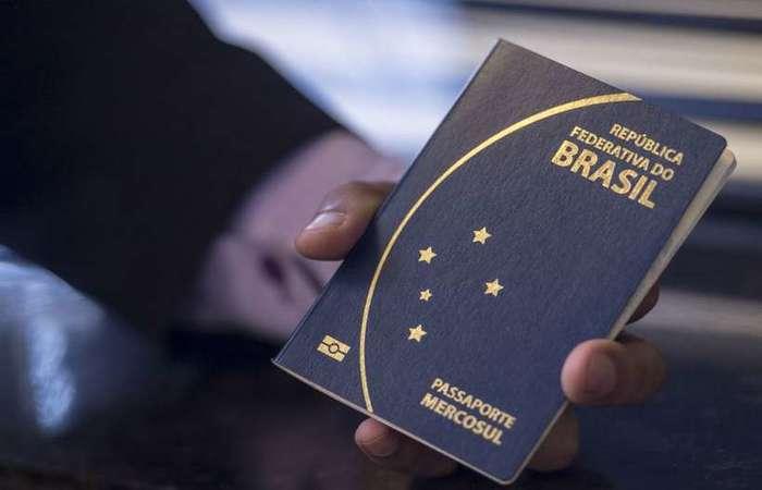 Foto: Marcelo Camargo/Agência Brasil. Angolanos, paraguaios e venezuelanos também estão na lista dos mais vetados (Foto: Marcelo Camargo/Agência Brasil)