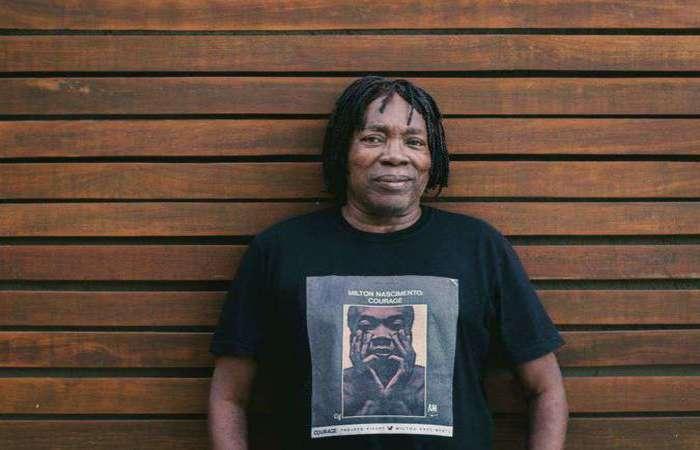 Milton Nascimento também prepara projeto documental para estrear ano que vem no Canal Brasil (foto: João Couto/ Divulgação)