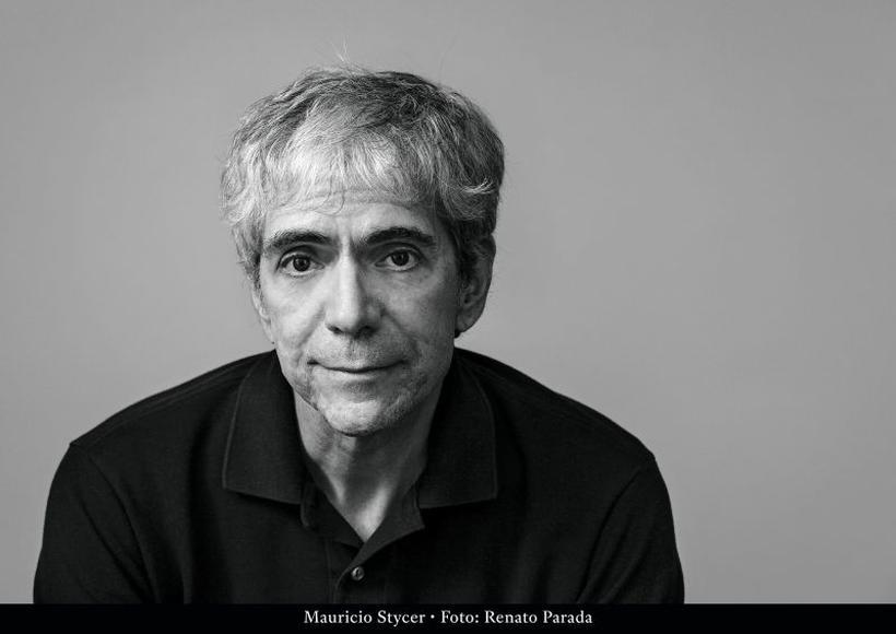 Mauricio Stycer, escritor e autor de 'Topa tudo por dinheiro'. Foto: Renato Parada/Divulgação