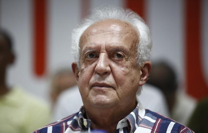 Emedebista ficou na segunda colocação da eleição. Foto: Paulo Paiva/DP