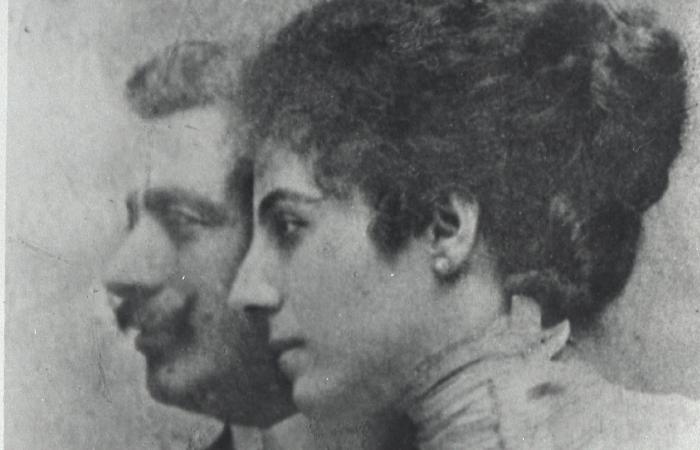 . Para produzir a biografia, o pesquisador contou com o acervo da Fundação Joaquim Nabuco. Foto: FUNDAJ/Arquivo