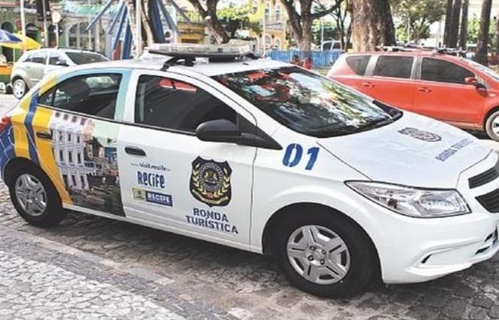 Viatura vai circular no bairro os sete dias da semana em tempo integral. Foto: Mauricio Ferry/Divulgação