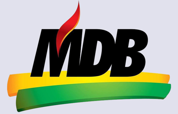 Foto: Reprodução / MDB