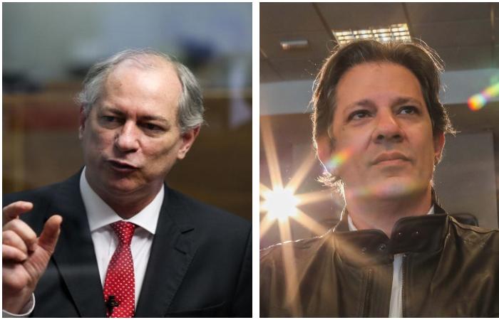 Fotos: PSB/ Divulgação; Ricardo Stuckert/ Divulgação
